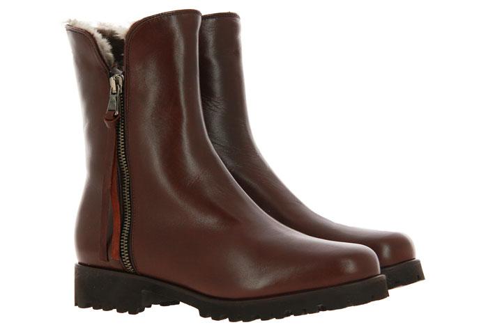 Gabriele ankle boots lined SILVIA NAPPA KENIA