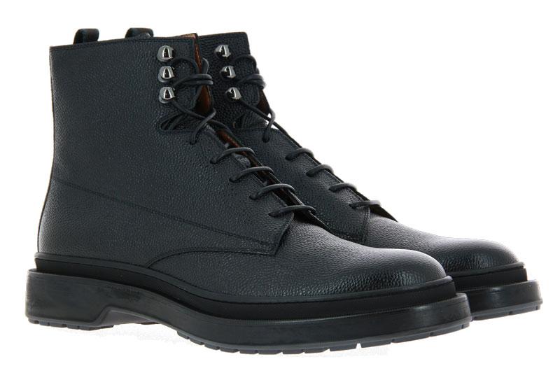 Hugo Boss ankle boots MONTREAL HALB BLACK