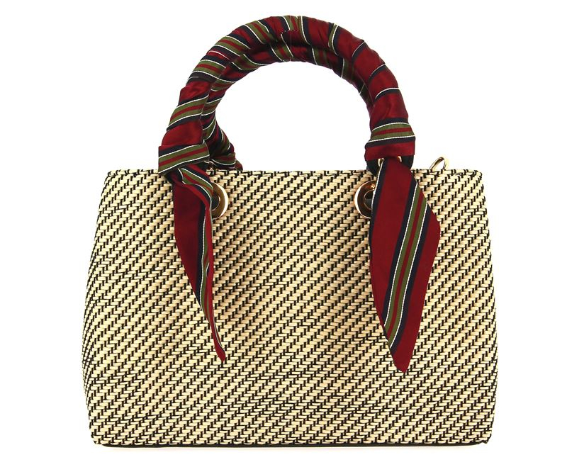ViaMailBag bag DROP TWEED T05