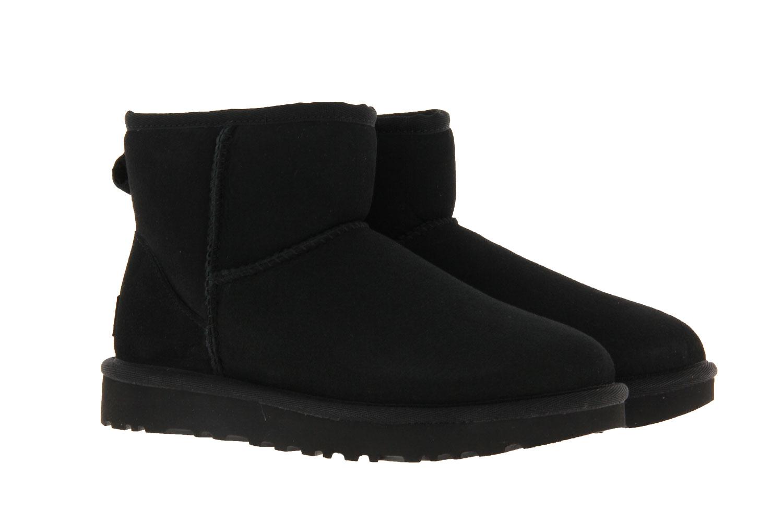 UGG Australia boots CLASSIC MINI II BLACK