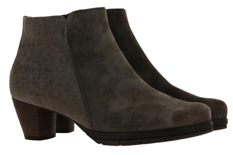 Semler ankle boots SAMT-CHEVRO FANGO