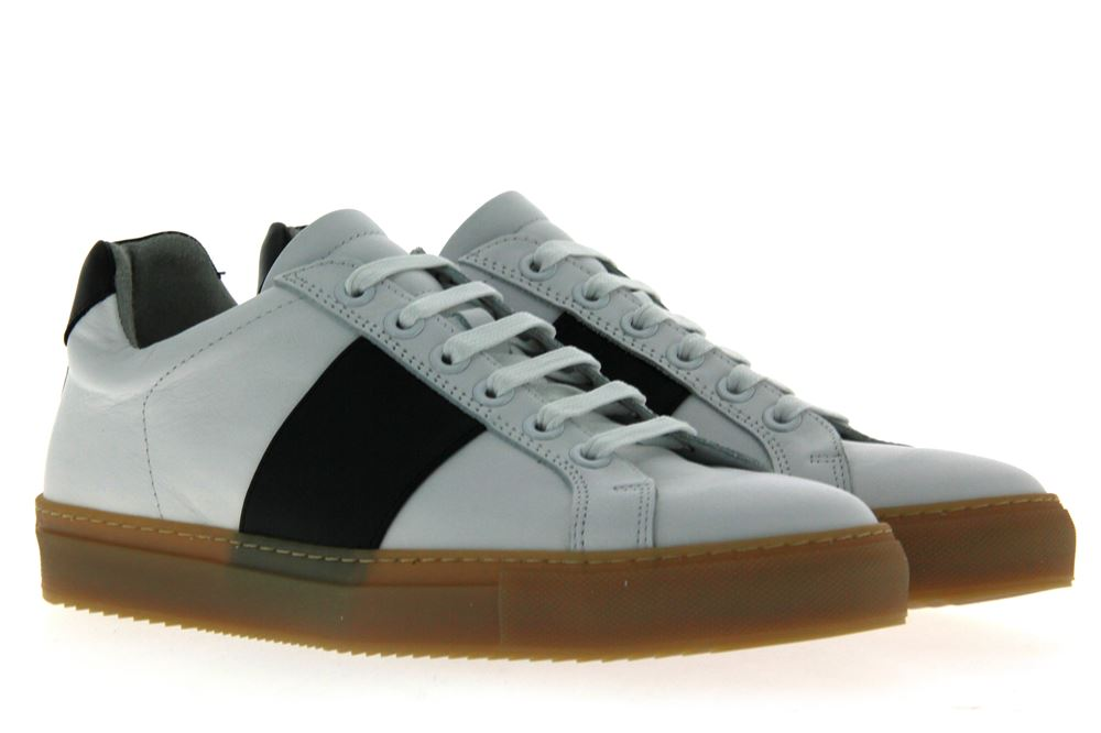 National Standard sneaker EDITION 4 BLANCHE NOIRE