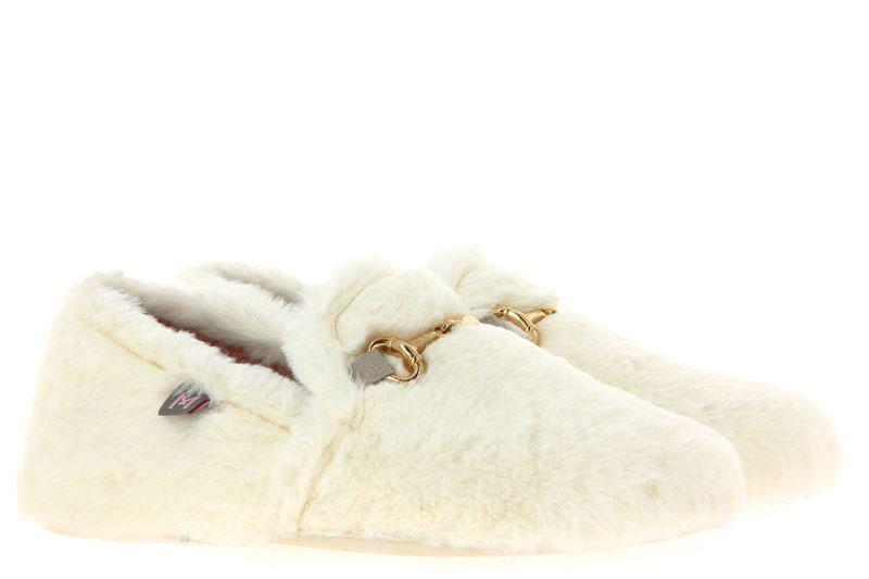 Macarena house shoes ANAIS29 CRUDO
