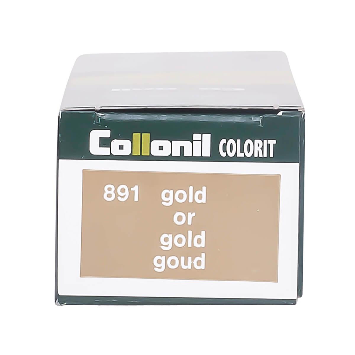 Collonil Creme COLORIT Gold