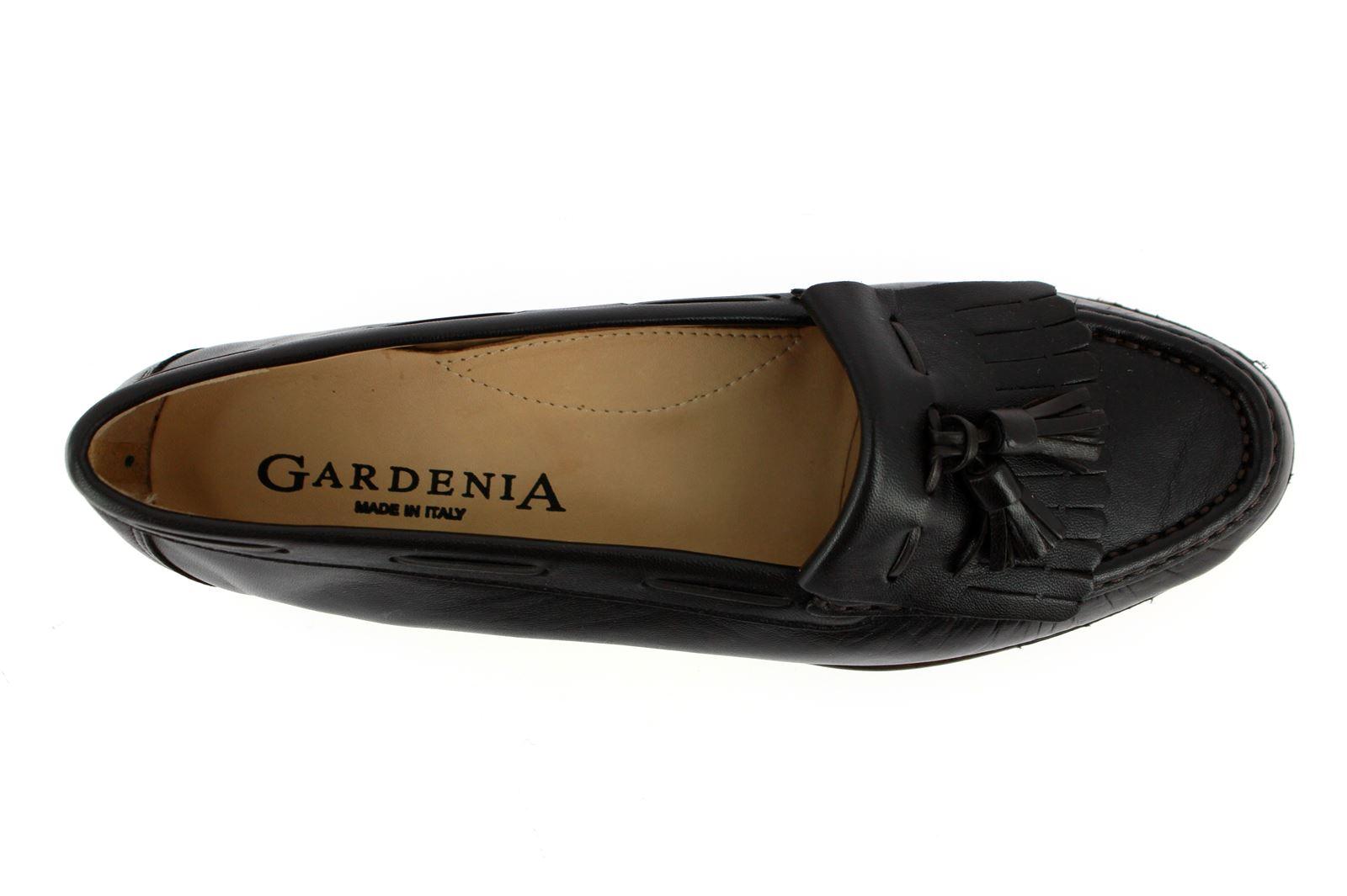 Gardenia Moccasins NAPPA MORO
