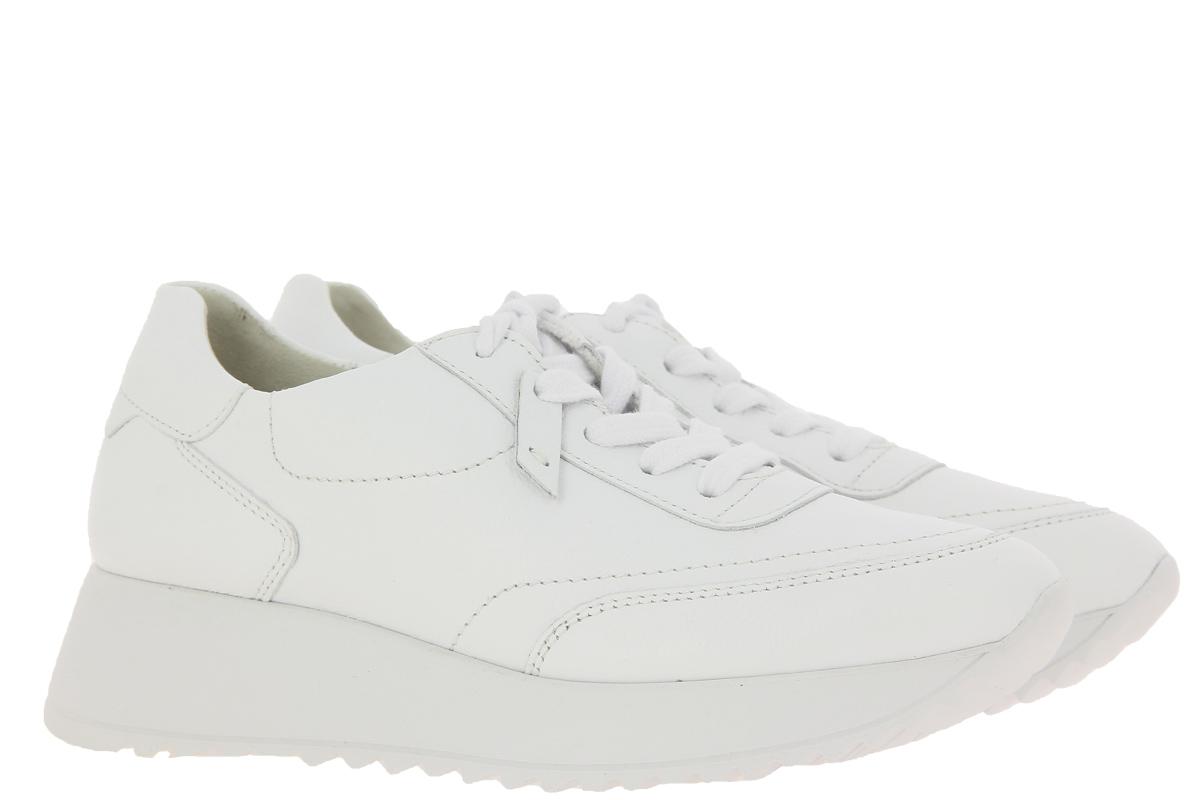 Paul Green sneaker MASTERCALF BASIC WHITE