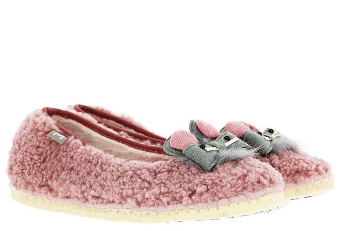 Macarena house shoes ARYA10 MAQUILLAJE