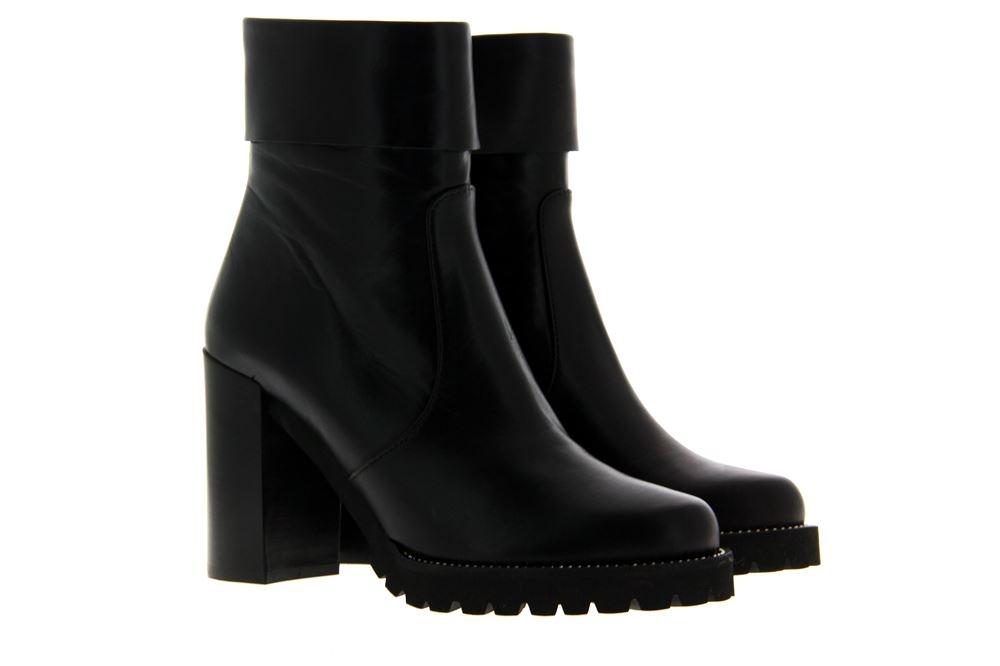 Evaluna ankle boots NAPPA NERO