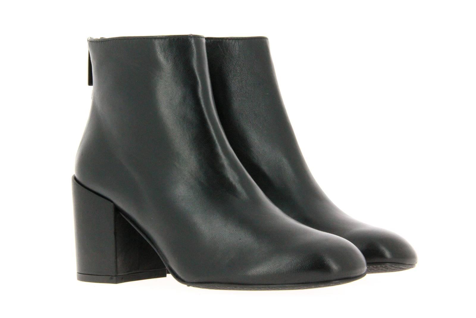 Stuart Weitzman ankle boots BACARI NAPPA BLACK