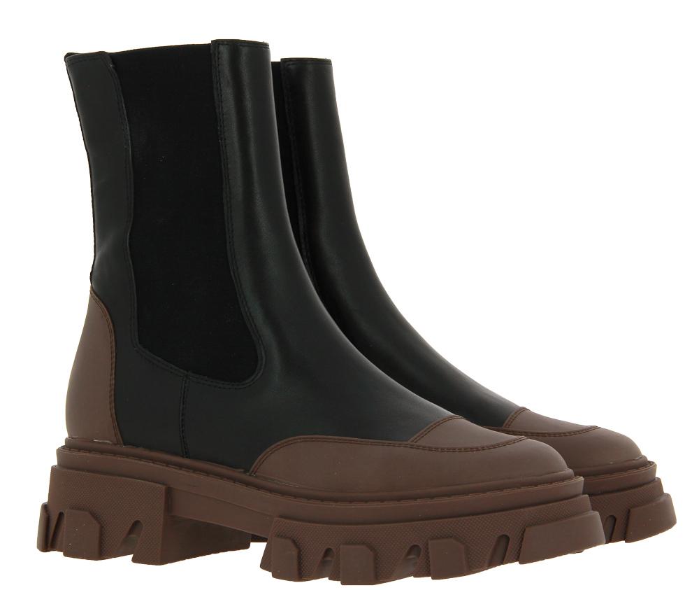 Bibi Lou ankle boots 830T10VK MARRON