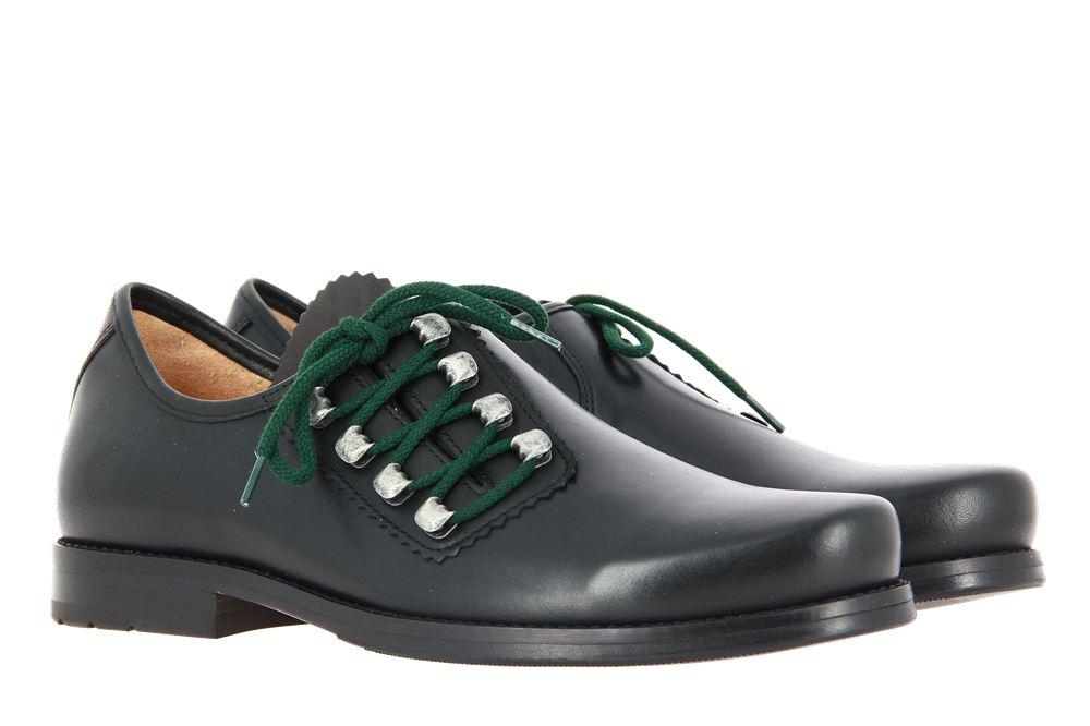 Dirndl + bua traditional shoes SOFTY SCHWARZ