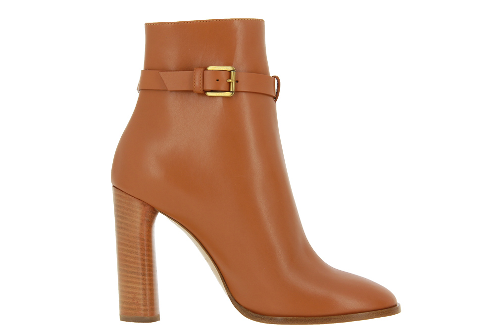 Casadei ankle boots LOVECALF NOCE