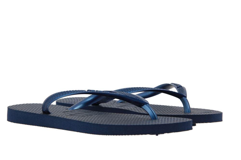Havaianas toe sandal SLIM NAVY BLUE