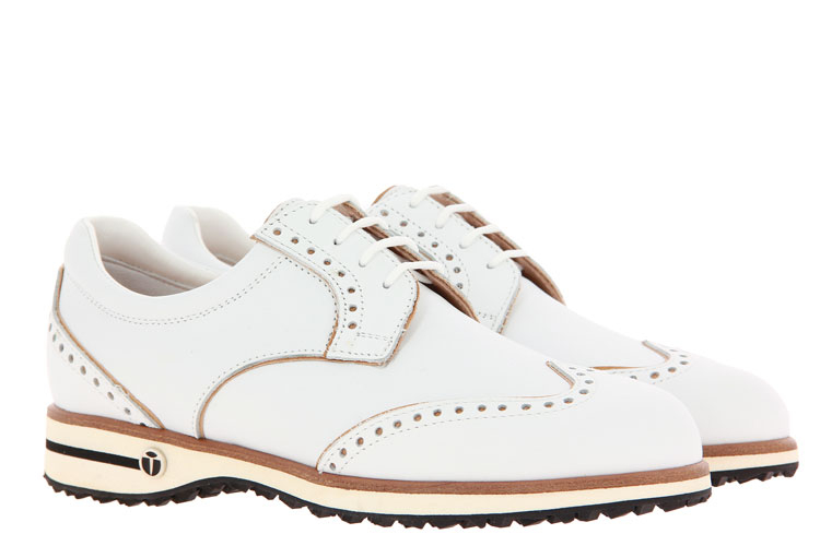 Tee Golf Shoes women's golf shoe SALLY VITELLO BIANCO