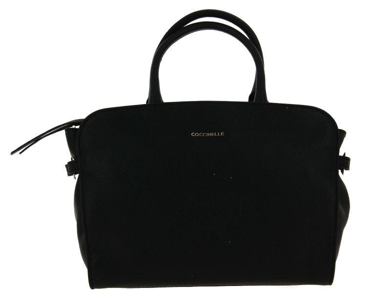 Coccinelle handbag ELLA NOIR