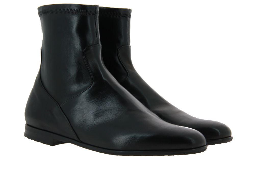 Truman's ankle boots NAPPA NERO STRETCH