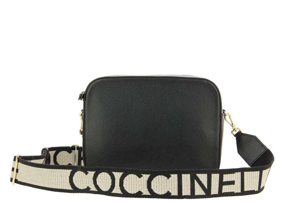 Coccinelle shoulder bag LE NOIR