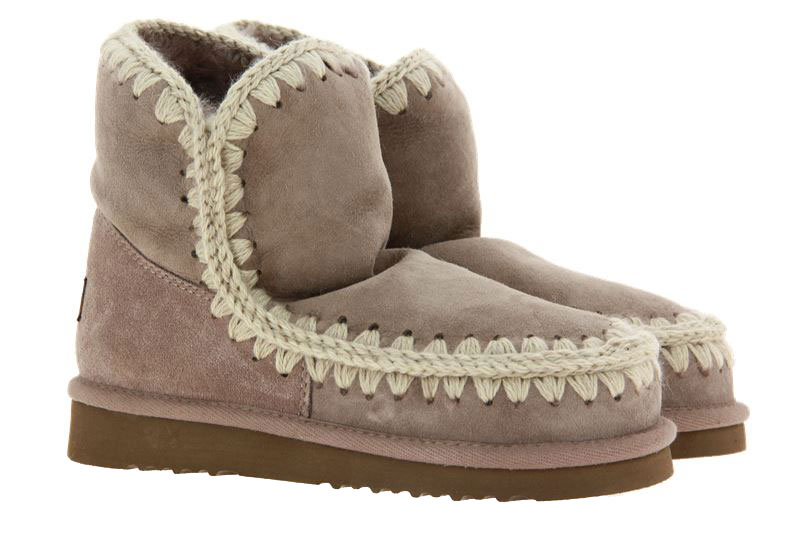mou boots ESKIMO 18 ELEPHANT GREY