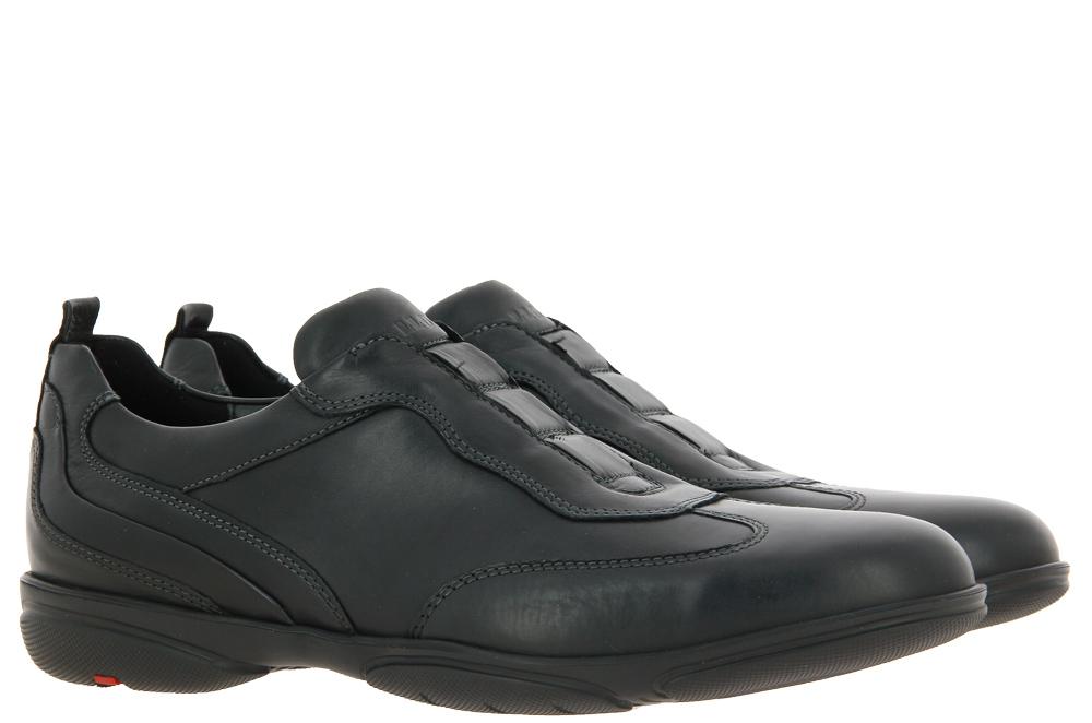 Lloyd sneaker BASEL HERO BLACK