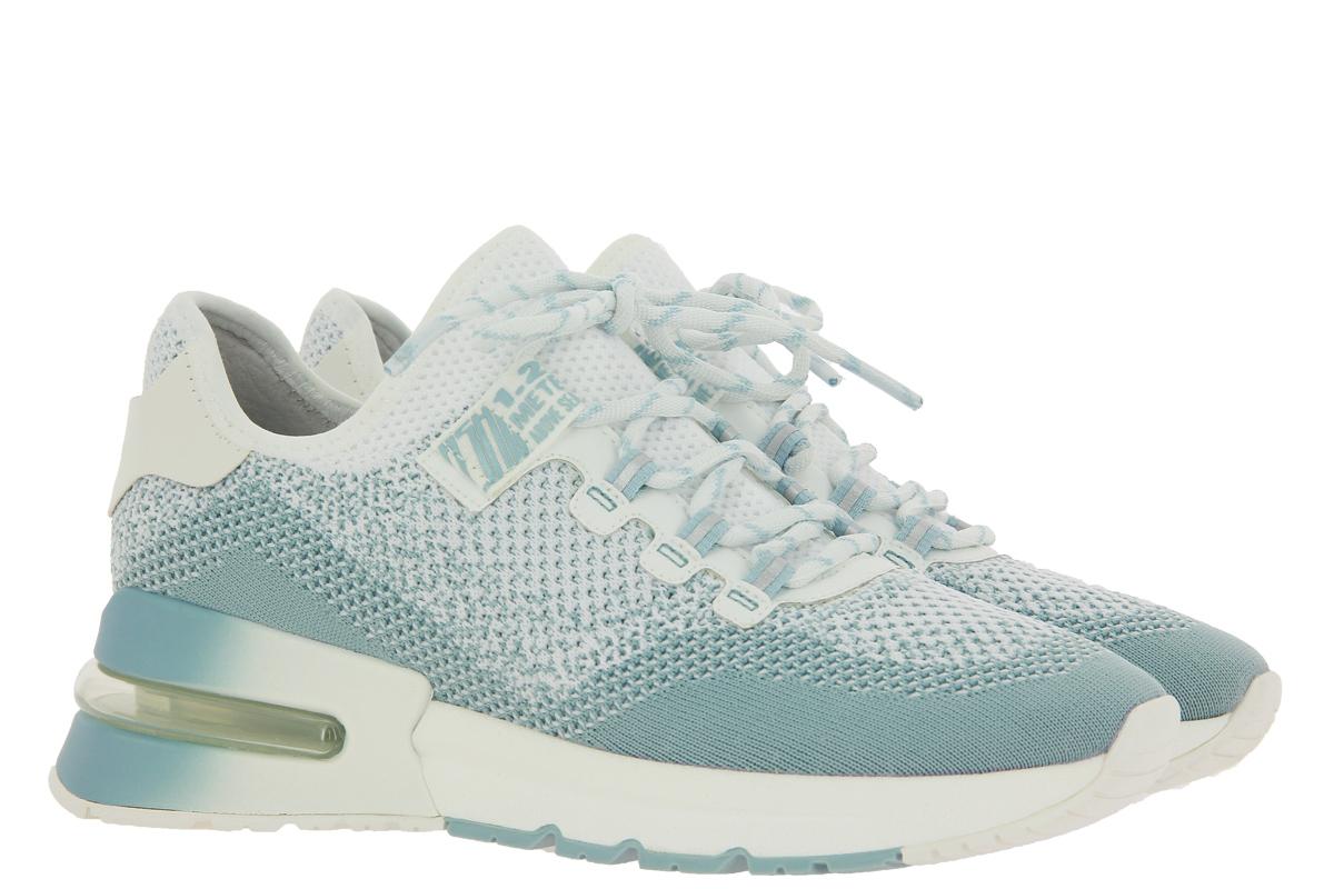 Ash sneaker KRUSH DEGRADE SKYLIGHT WHITE BLUE