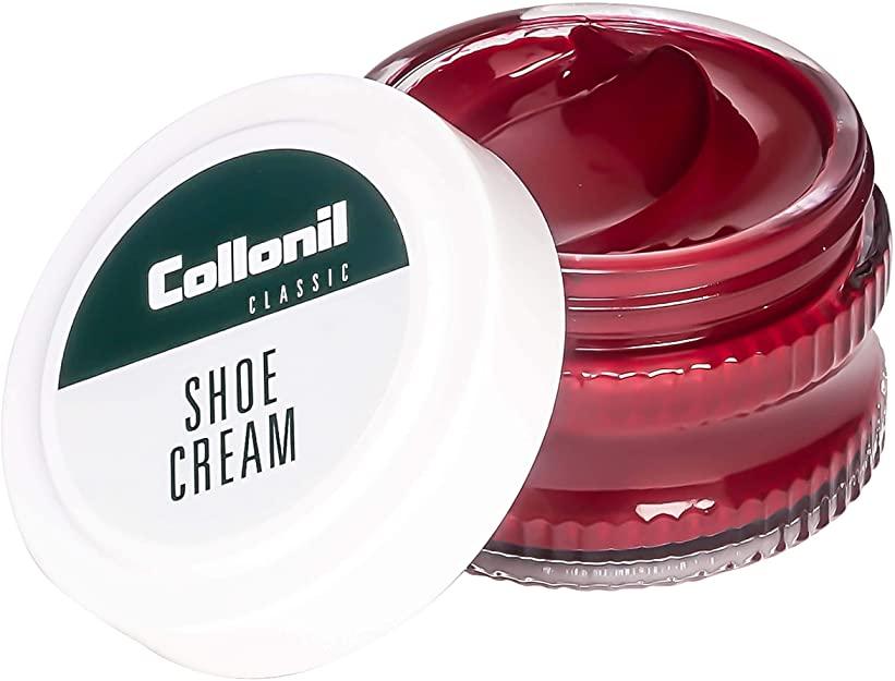 Collonil Shoe creme red