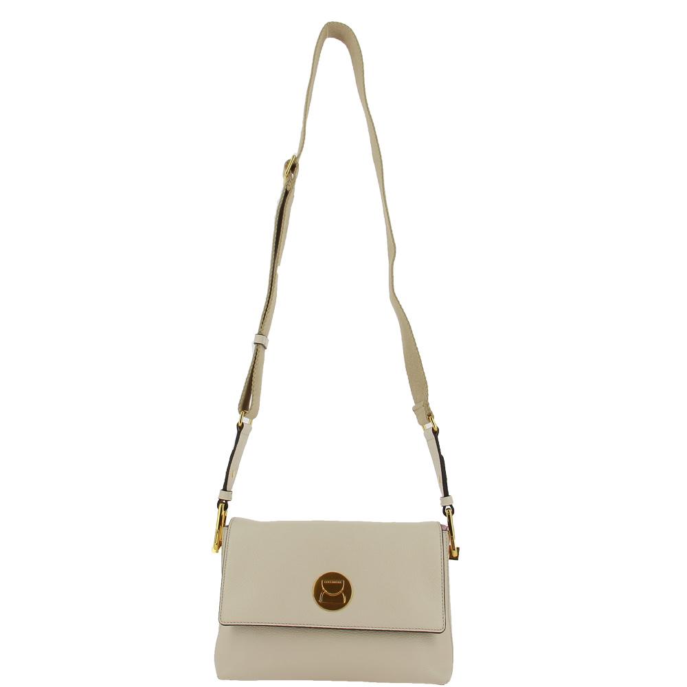 Coccinelle shoulder bag LIYA SELLERIA POWDER PINK