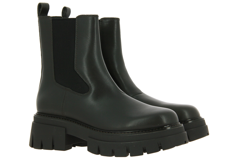 ASH ankle boots LENNY WHALE
