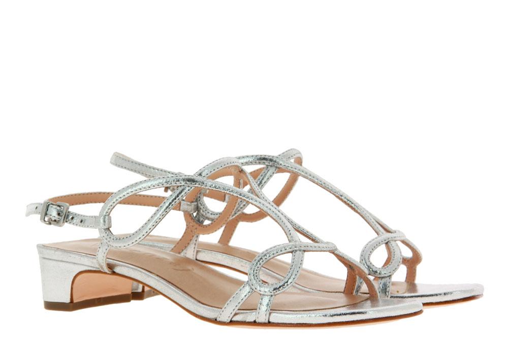 Vicenza sandals CRISTAL PRATA