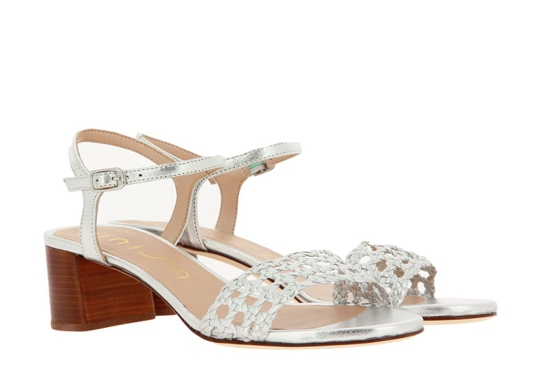 Unisa sandals GITA LIGHT SILVER