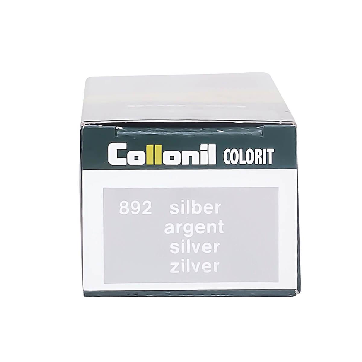 Collonil Creme COLORIT Silver