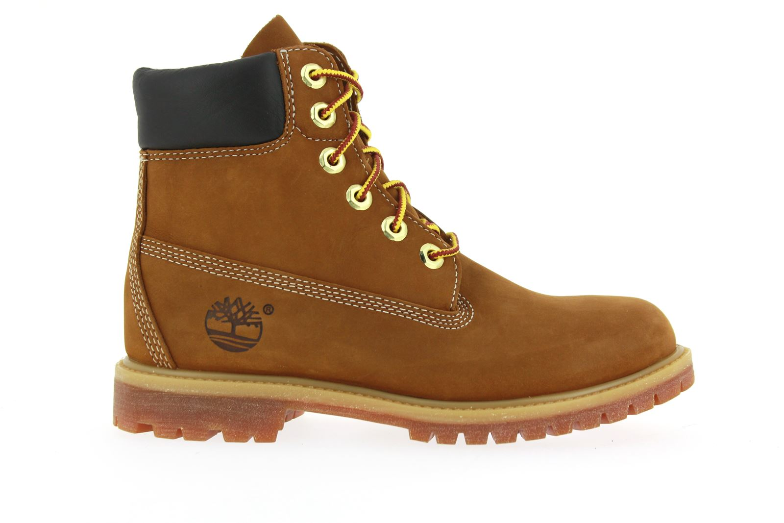 Timberland Boots  NUBUK BROWN
