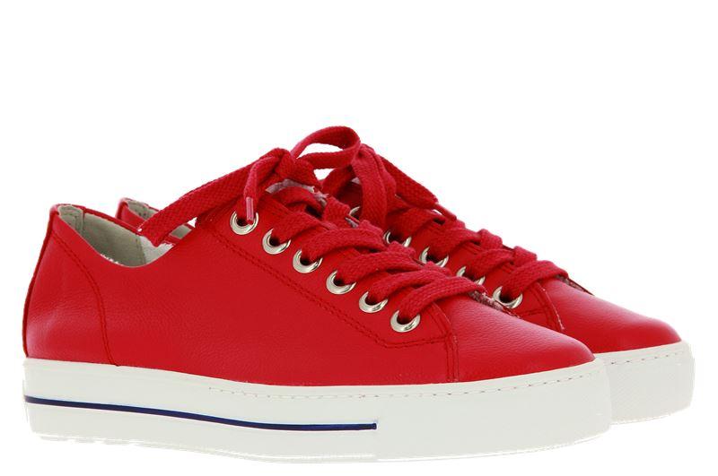 Paul Green sneaker MASTERCALF RED