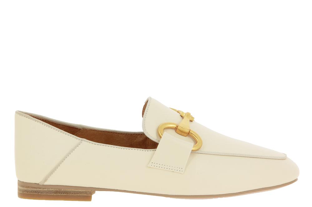 Bibi Lou slipper WHITE