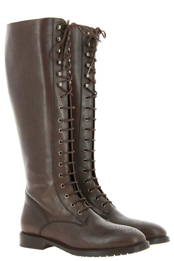 Dirndl + Bua boots BULGARO MORO
