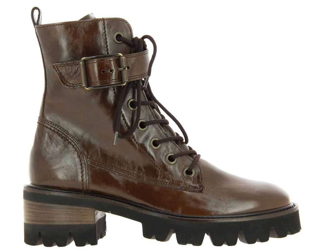 Paul Green ankle boots 9976 KUBA MUD