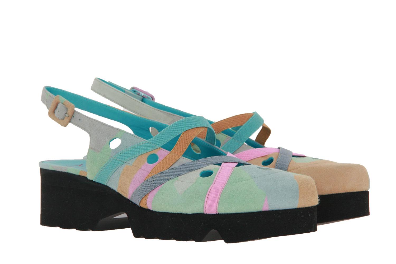 Thierry Rabotin sandals NADIR GEO