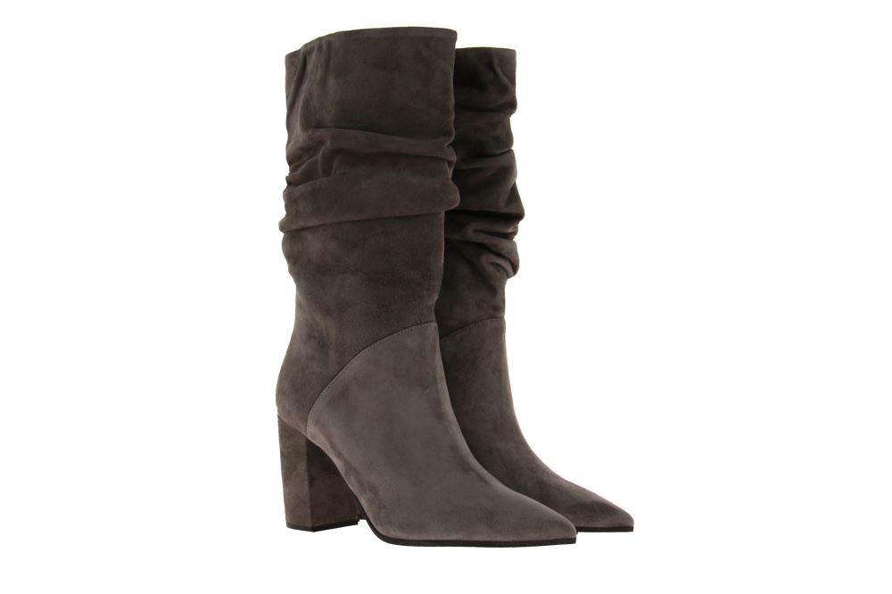 Evaluna boots CAMOSCIO TAUPE