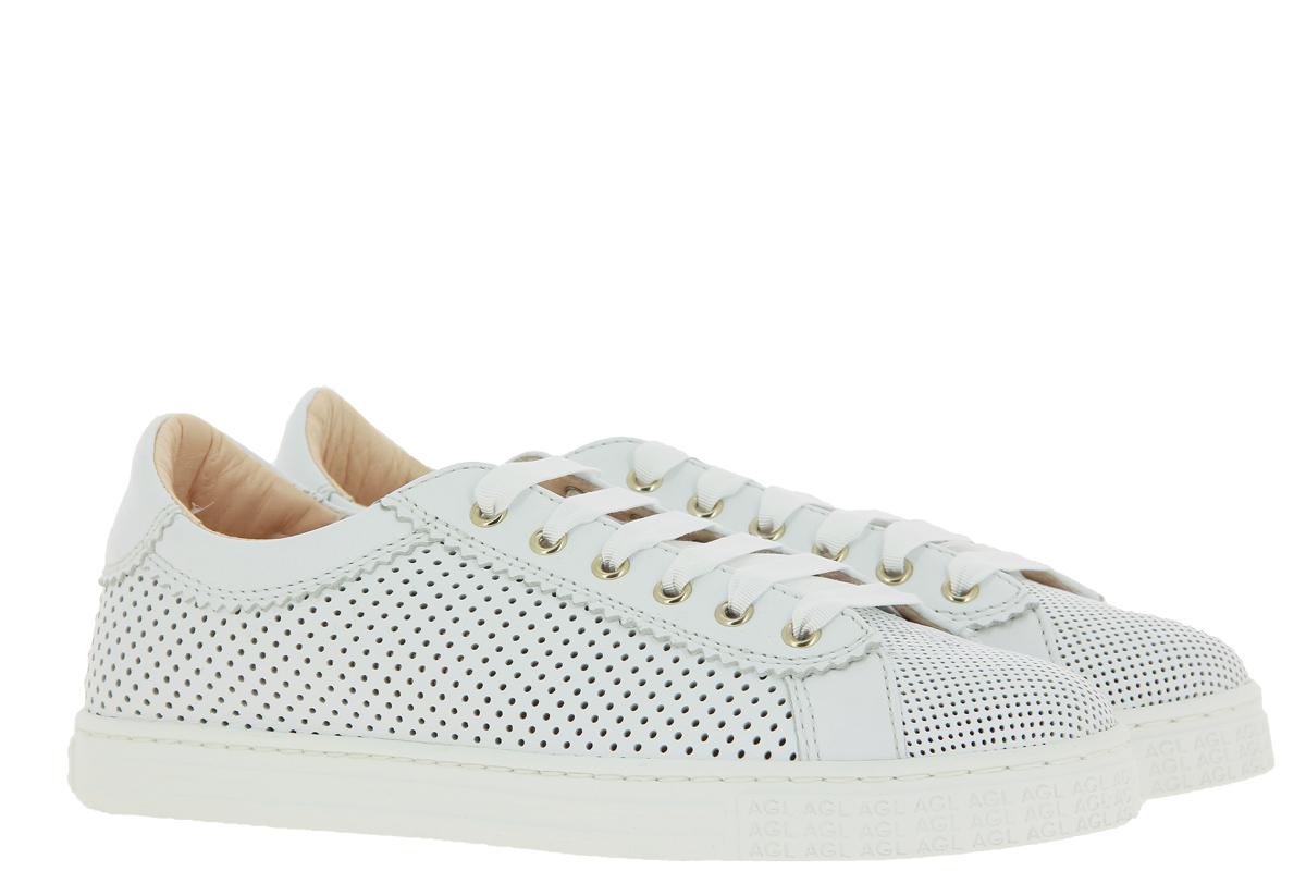 AGL  Attilio Giusti Leombruni Sneaker SADE PERF WHITE