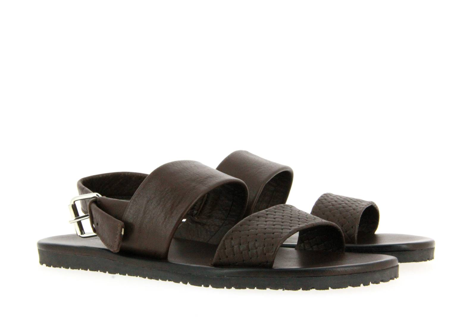 Emozioni sandal LEATHER BROWN 20