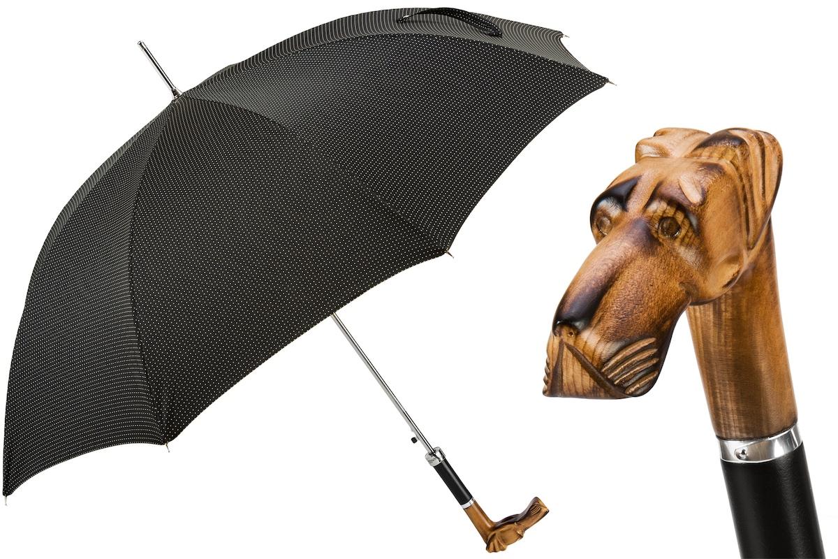 Pasotti Regenschirm DANE LEGNA