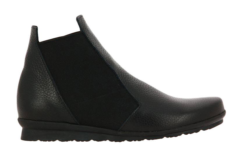 Arche ankle boots BARSSY CUIR NOIR