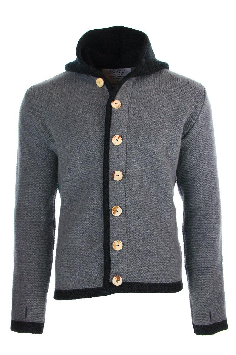 Liebling Tyrolean jacket VIKTOR GRAU ANTRA