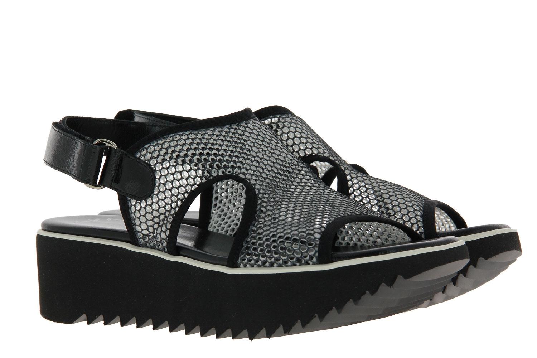 Thierry Rabotin sandals SARITA LUZ NERO