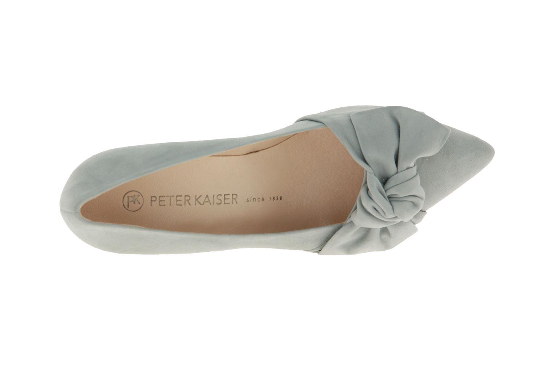 Peter Kaiser pumps CARRY SUEDE IPANEMA