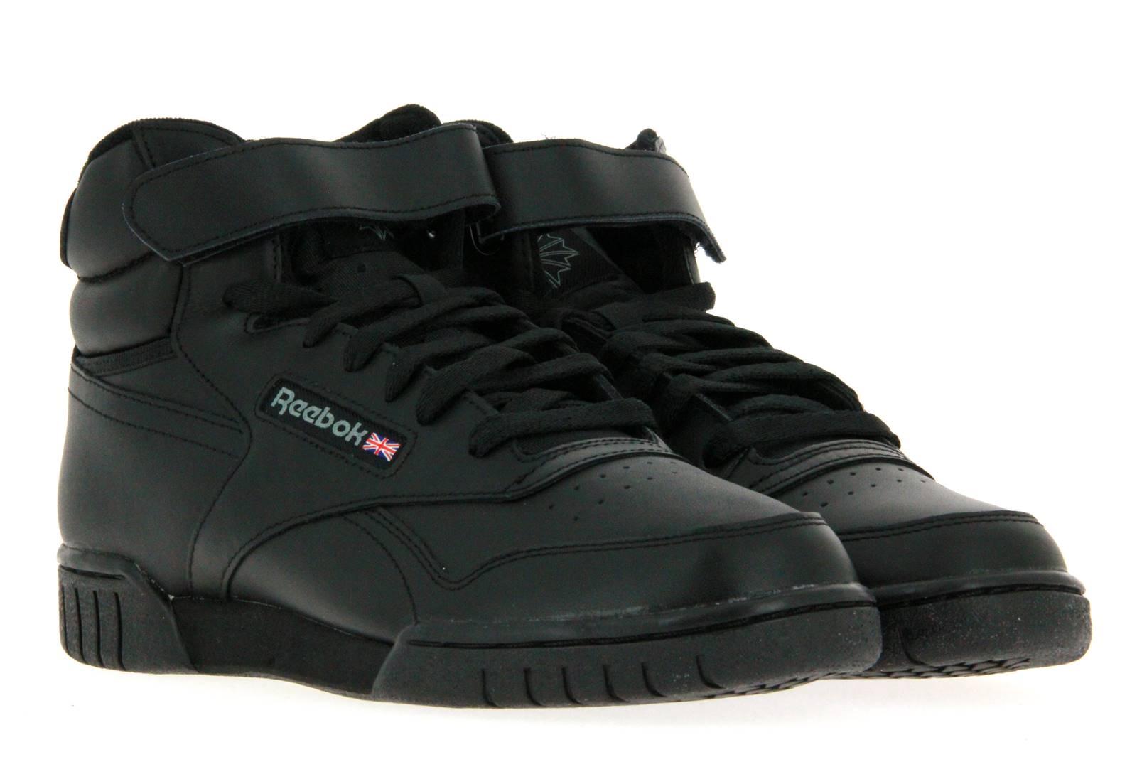 Reebok sneaker CLASSIC BLACK INT