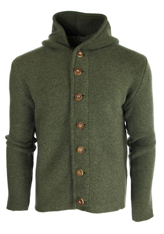 Liebling Tyrolean jacket THOMAS 2 EICHE