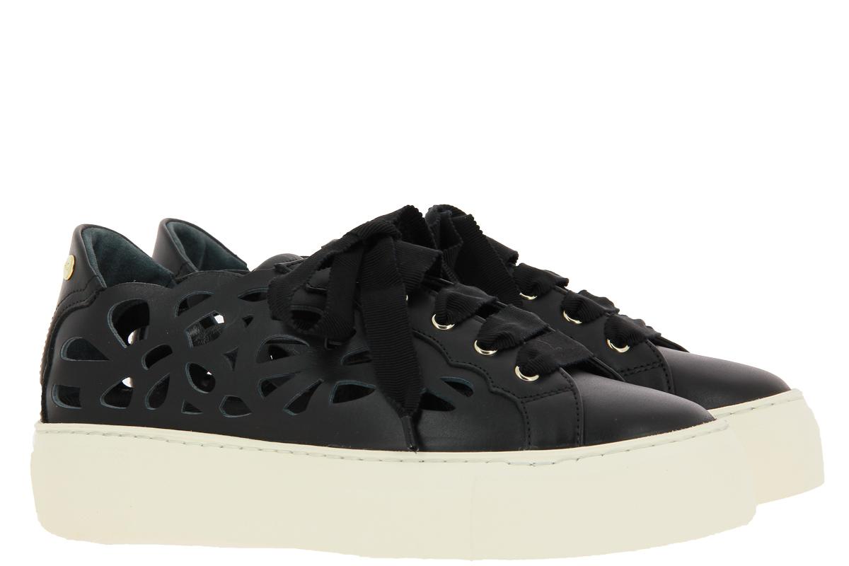 AGL Attilio Giusti Leombruni Sneaker MANDI NERO-MILK
