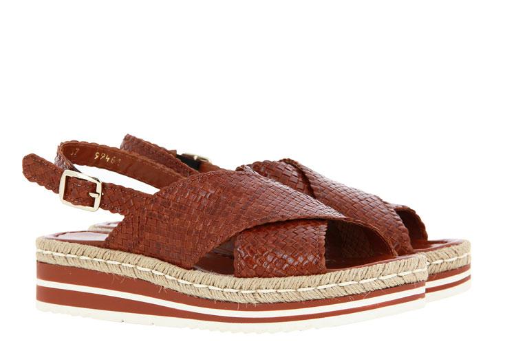 Pons Quintana sandals MILAN TOFFE