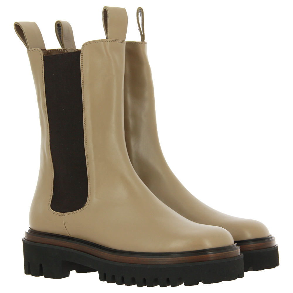 Truman's boots CAREZZA TAUPE