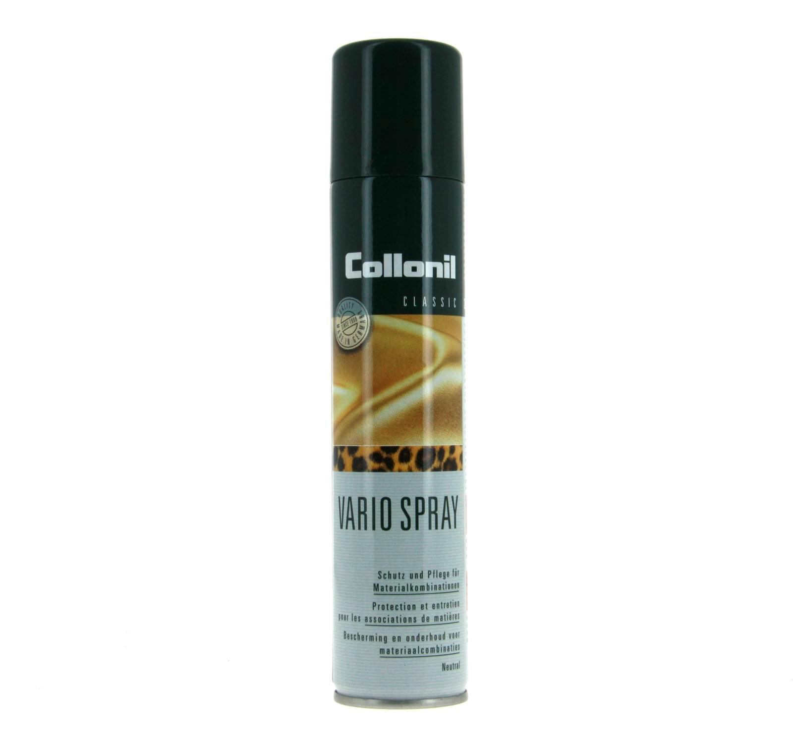 Collonil Spray VARIO